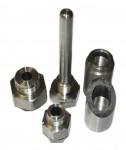 Защитная арматура для термопреобразователей (гильзы, бобышки)